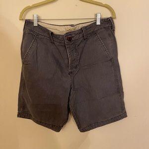 NWOT Men's Hollister shorts